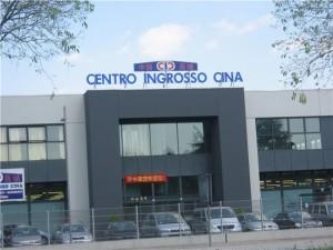 Centro Ingrosso Cina